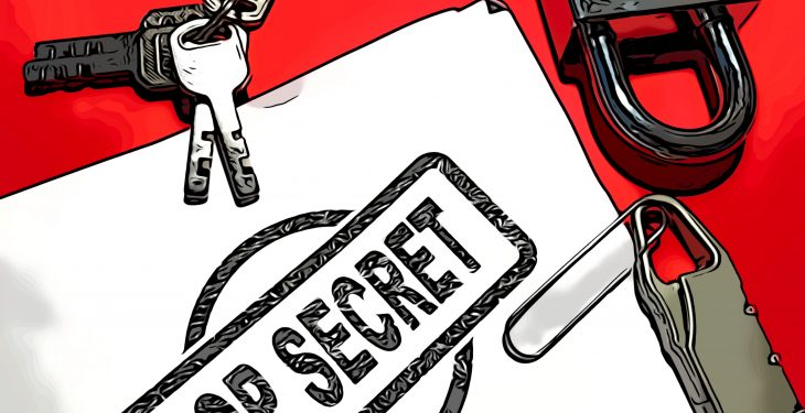 Escape room begrijpend lezen over spionnen